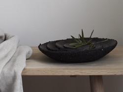 NOIR Nest of Bowls 22