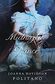 Review of:  A Midnight Dance by Joanna Davidson Politano