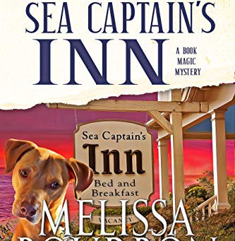 Review of:  Murder at Sea Captain's Inn by Melissa Bourbon