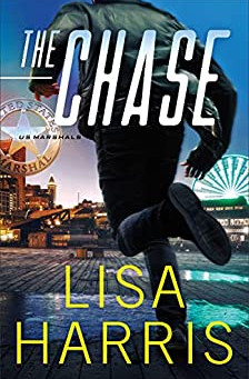 Review of:  The Chase by Lisa Harris