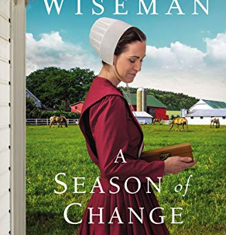 Review of:  A Season of Change by Beth Wiseman