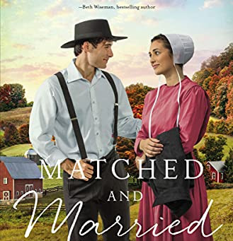 Review of:  Matched and Married by Kathleen Fuller