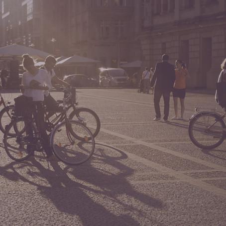 Bike Ride with Older Boys by Laura Kasischke