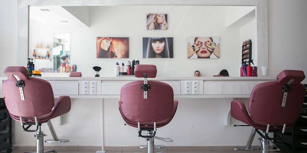 Re-Fresh Salon