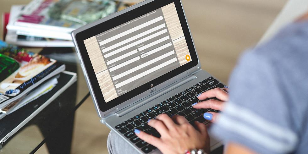 Business Start Up Webinar
