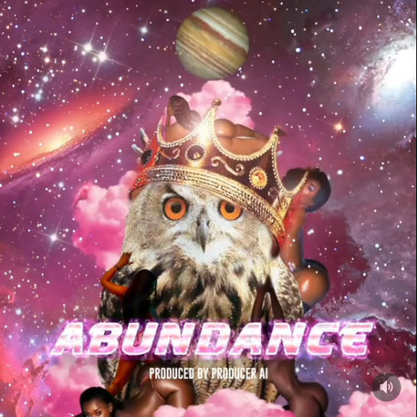 Abundance - #IamBillyDee