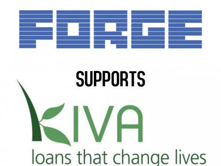FORGE ADVENT CALENDAR - Dec 12 - Microloan