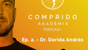 Ep. 02. - Dr. Darida András