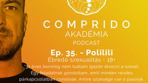 Ep. 35. - Polilili - Ébredő szexualitás