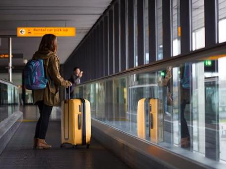 Covid Scotland: Edinburgh Airport launches rapid Covid-19 testing