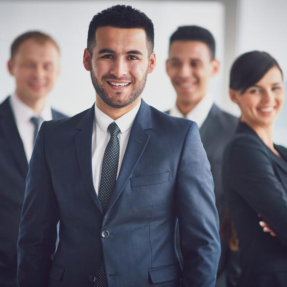 Georgia Uniforms Corporate Wear