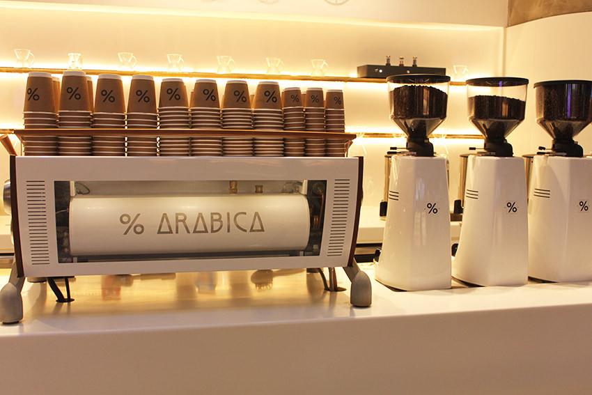 Arabica IFC