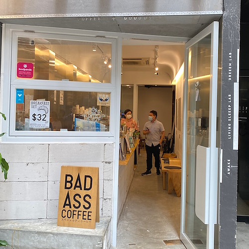 BadAss Coffee