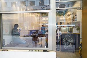 Amber Coffee