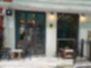 Ohms Cafe