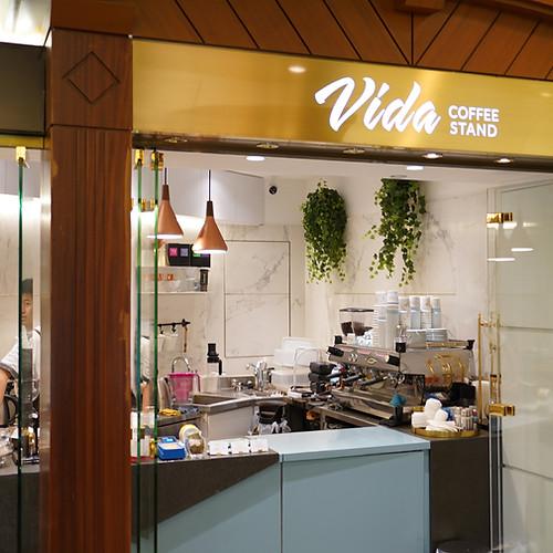 Vida Coffee