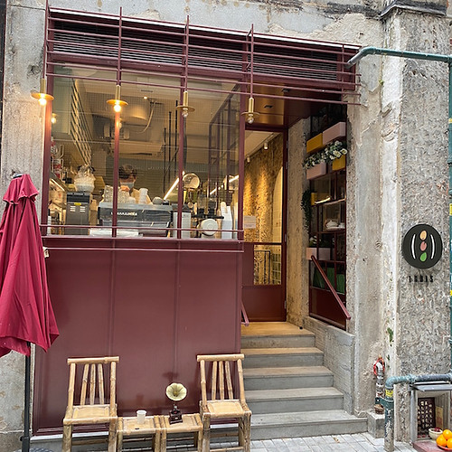 Trois Cafe