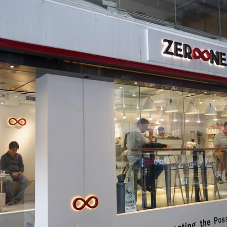 Zero One Coffee