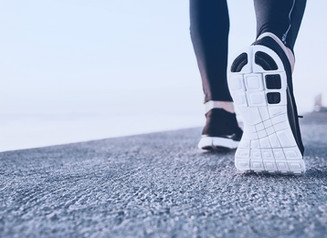 Andrea Answers: Triathlete Foot Pain