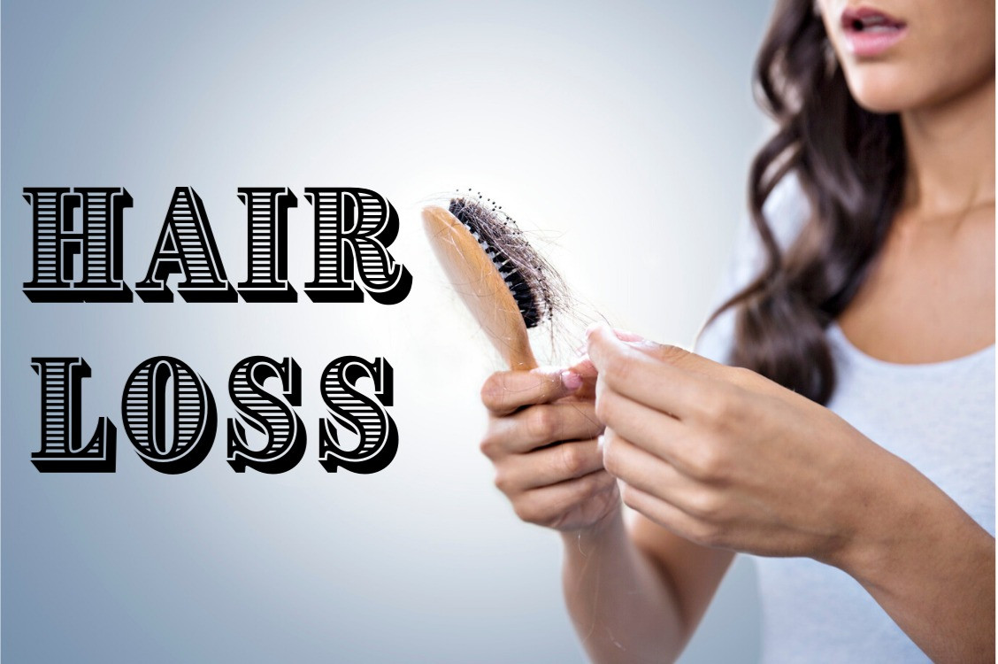 Hair Loss- Woman- Physicians Aesthetics