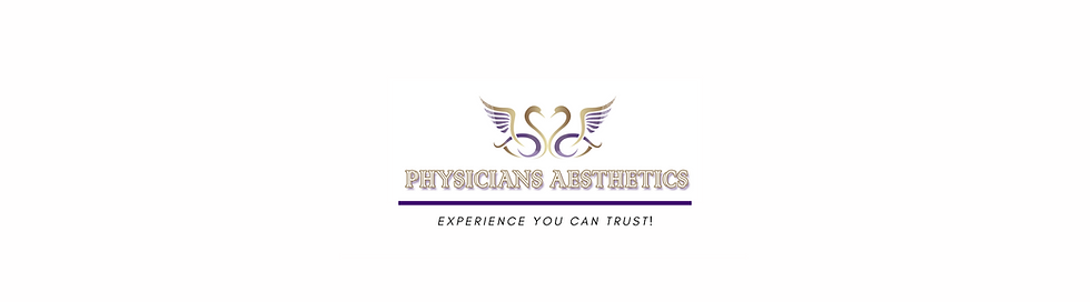 Physicians Aesthetics Logo