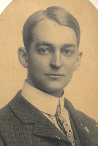 Thomas Long