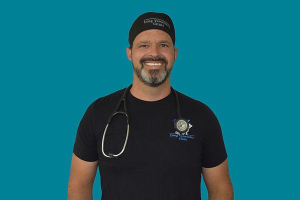 Dr. David Leighr