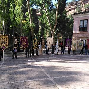 2º Encuentro diocesano de Hermandades y Cofradías de la Provincia de Guadalajara