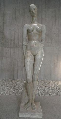 Wilhelm Lehmbruck Museum Duisburg