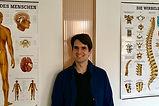 Lars PfaffmannTherapeut Physiotherapie Lehmbruck Stahnsdorf