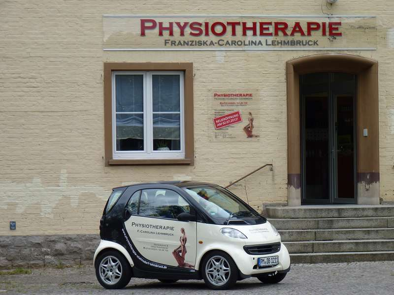Physiotherapie Lehmbruck