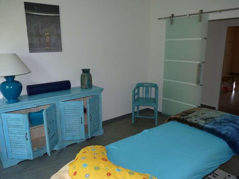 Blaue Raum 14532