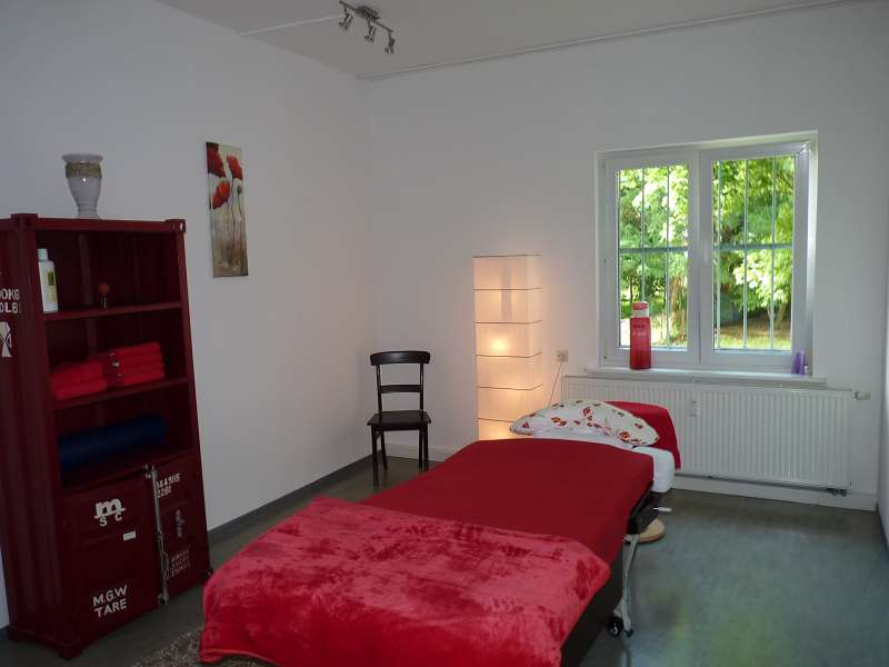 Rote Raum Physiotherapie