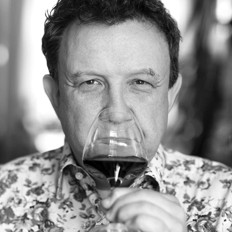 Wine Tasting - Saint Valentin