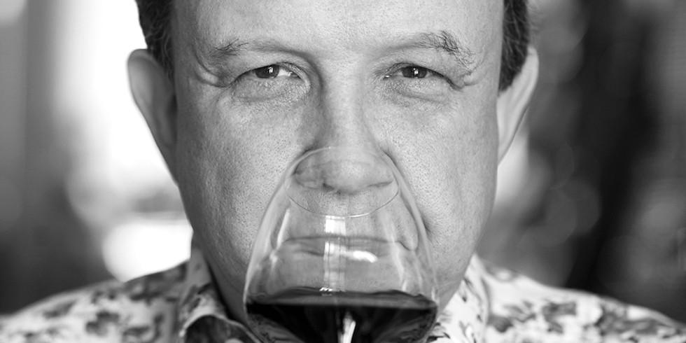 Wine Tasting - Saint Valentin - Eric Boschman