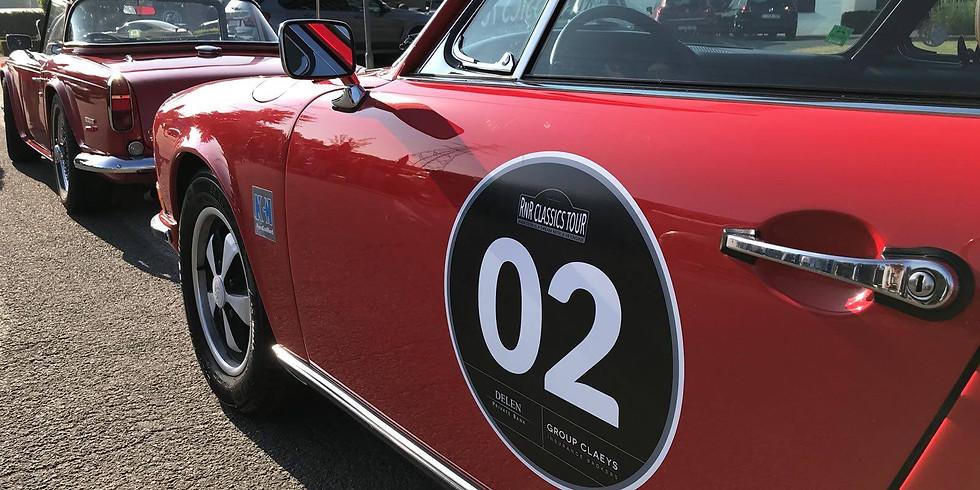 Classics GT Tour