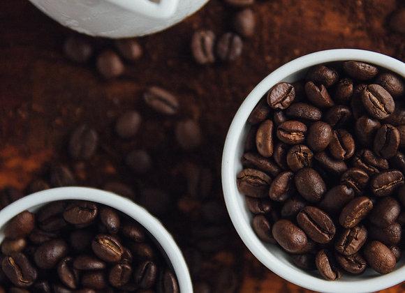 COLOMBIA COFFEE BEAN SUPREMO LA MESETA