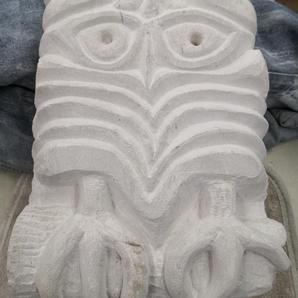 Kilpeck owl