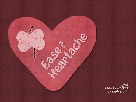Ease the Heartache
