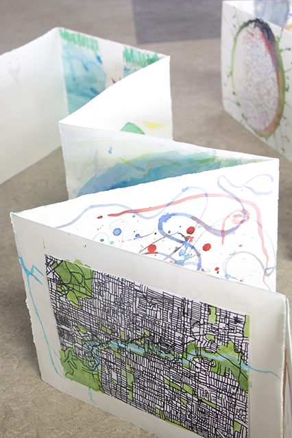 Peradam Projects : Mapping