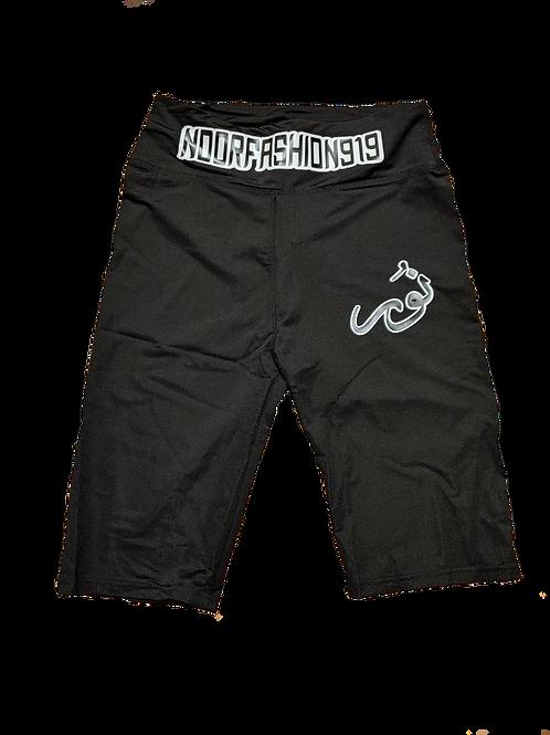Noor Biker Shorts