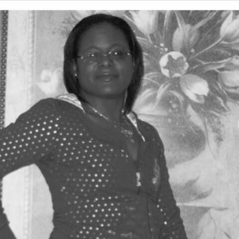 Nikkiyia Swantay Robinson