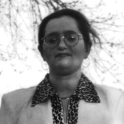 Yuliya Khort