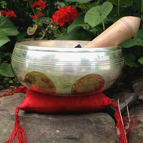 Singing Bowl from Nepal