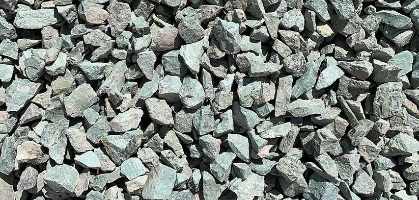 Fern Green Rhyolite