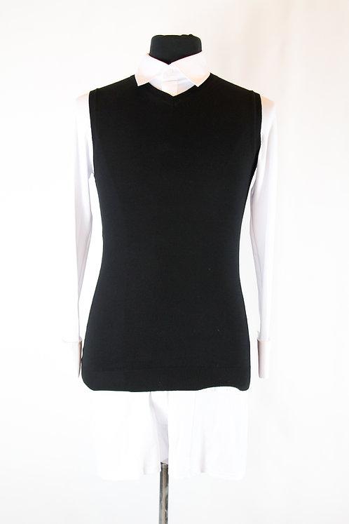 Crystal Clover Vest