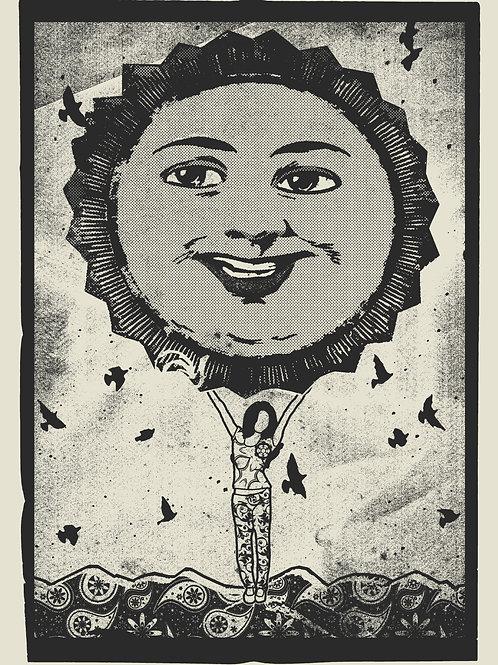 Suns (BW)