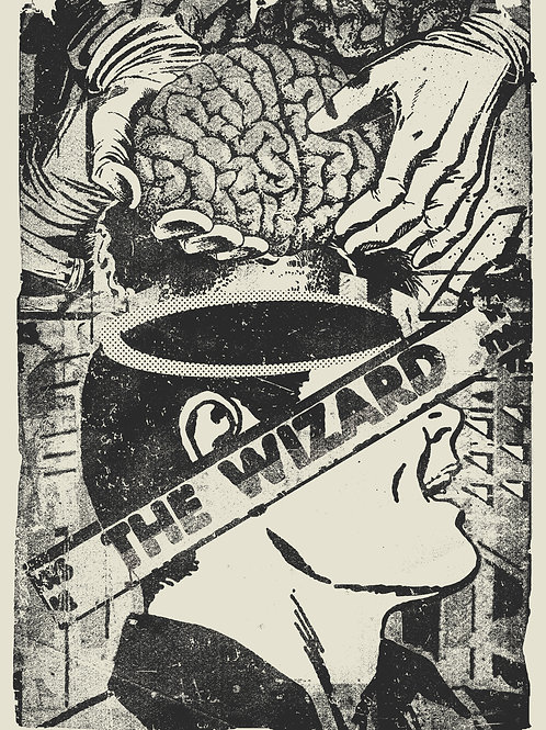 The Wizard (BW)
