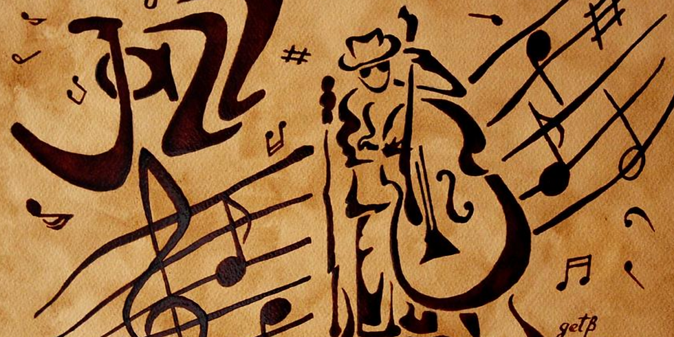 Bird & Jim's New Year's Eve Celebration-- Live Music--The Swingin' Cats