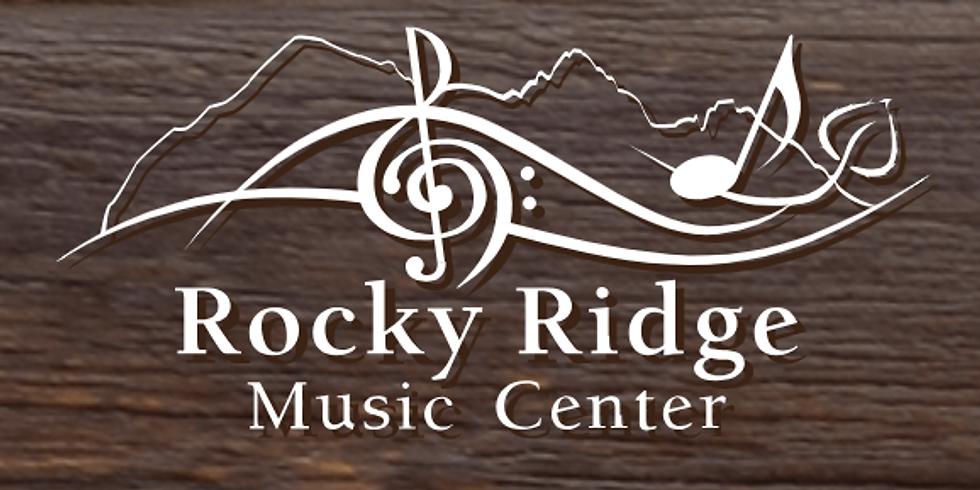 Rocky Ridge Benefit
